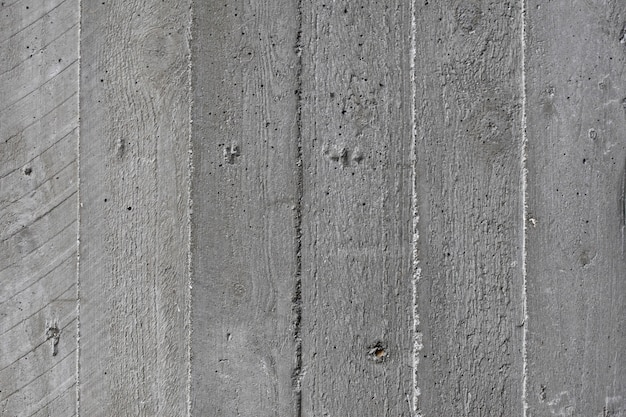Szary beton