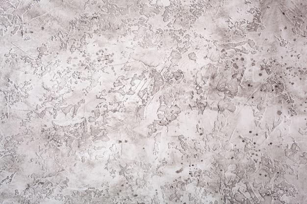 Szary betonowej ściany tekstury tło.
