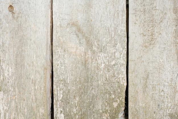 Szary beżowy drewniany deski tło dla pisać list i kopiować przestrzeń