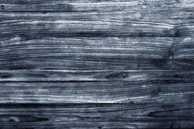 Szary drewniany teksturowany wzór tła