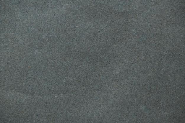Szary gładki teksturowany papier tło
