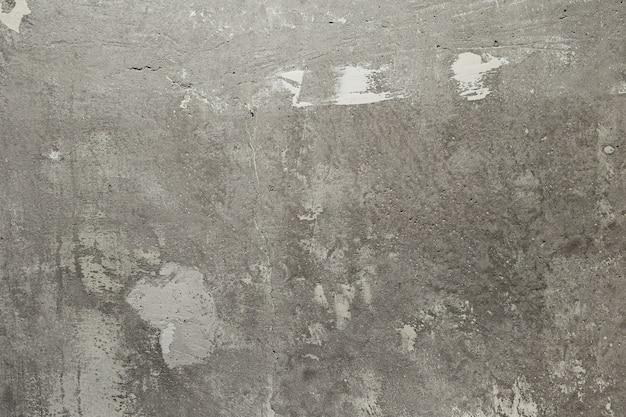 Szary grunge tekstury ściany cementu. betonowa ściana w kolorze białym i szarym na tle.
