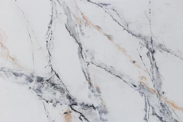 Szary jasny marmur kamień tekstura tło. naturalny wzór białego marmuru na tle