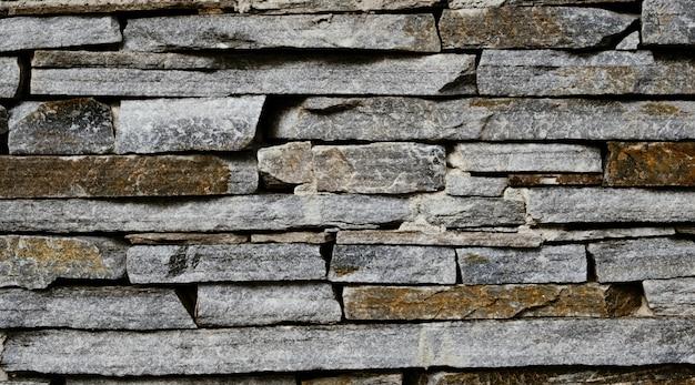 Szary kamień natura tekstura tło góry