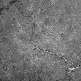 Szary marmur kamień ściana lub podłoga tekstura tło