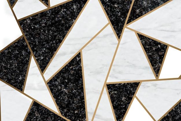 Szary marmurowy łupek teksturowany w tle