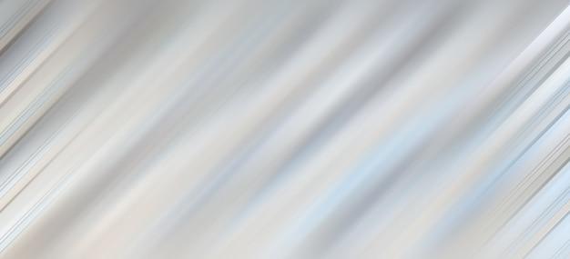 Szary prostokąt. jasne świecące tło. streszczenie tekstura linii.