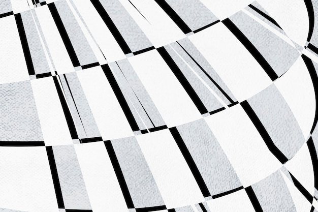 Szary prostokąt wzorzysty tło