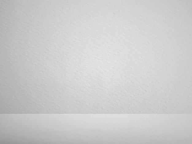 Szary studio ściany tło tekstury papieru