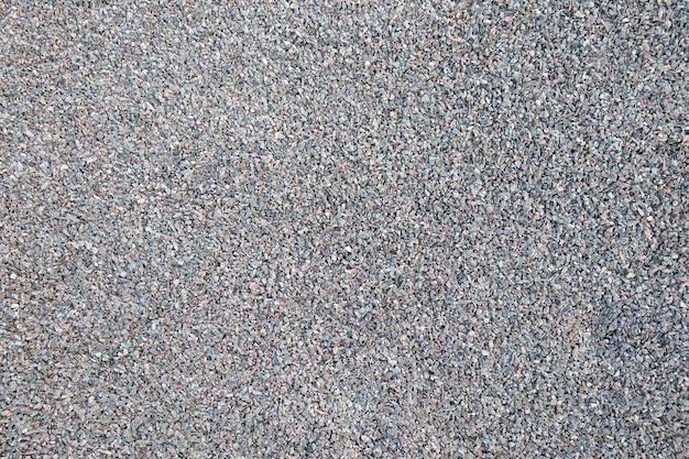 Szary wzór kamieni do wykorzystania jako tło
