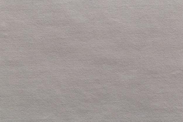 Szczegół pustej tkaniny tekstylny tekstury tło