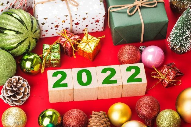 Szczęśliwego nowego roku 2022 boże narodzenie 2022