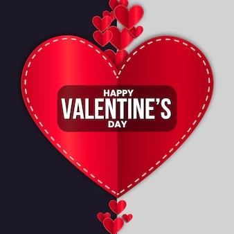 Szczęśliwych walentynek, 14 lutego, 14 lutego, walentynki, balony, walentynki, miłość, kochankowie, obraz, jpeg