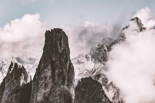 Szeroki kąt góry