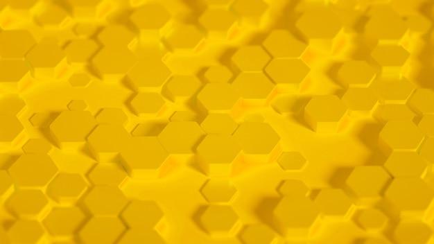 Sześciokąt geometrii