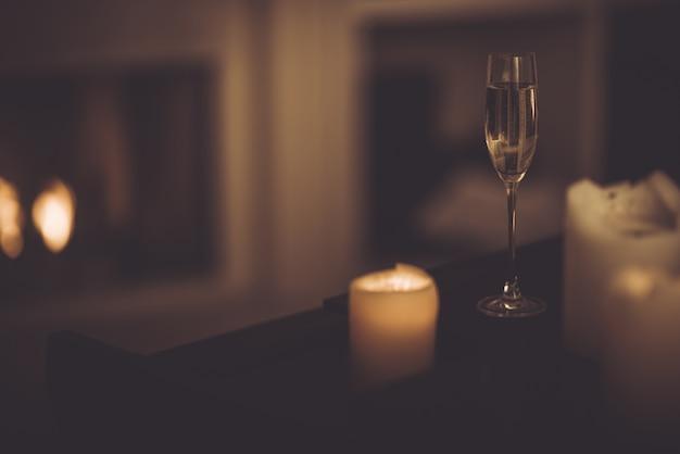 Szkło szampańskie