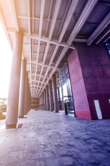 Szkoła, budynek nauczania