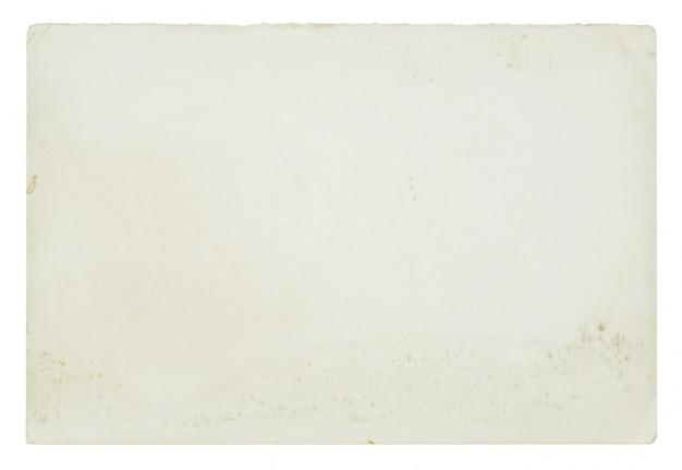 Szorstka tekstura papieru
