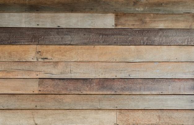 Szorstki drewniany ścienny tekstury tło