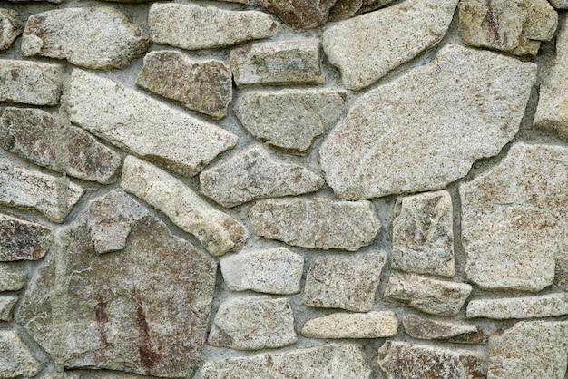 Szorstki ściany skały tekstury tło
