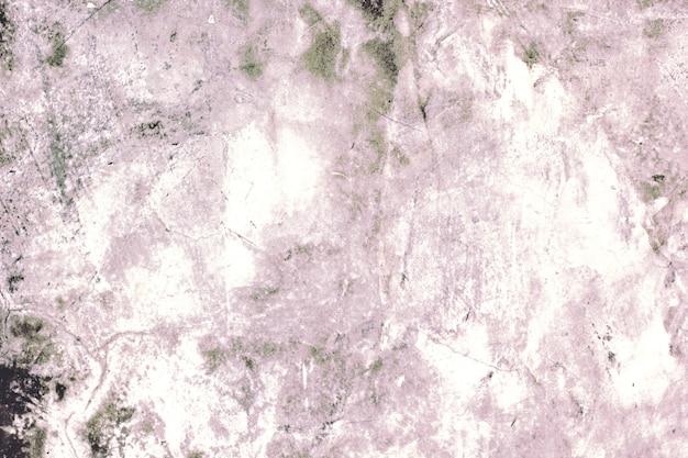 Szpachlówka cementowa, styl surowy.
