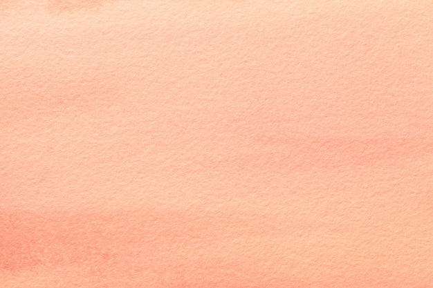 Sztuka abstrakcyjna tło jasny kolor koralowy, wielokolorowy obraz na płótnie.