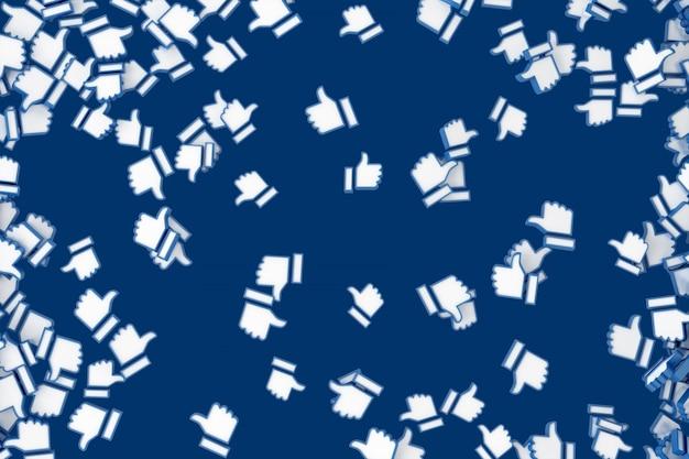 Sztuka konceptualna na portalach społecznościowych