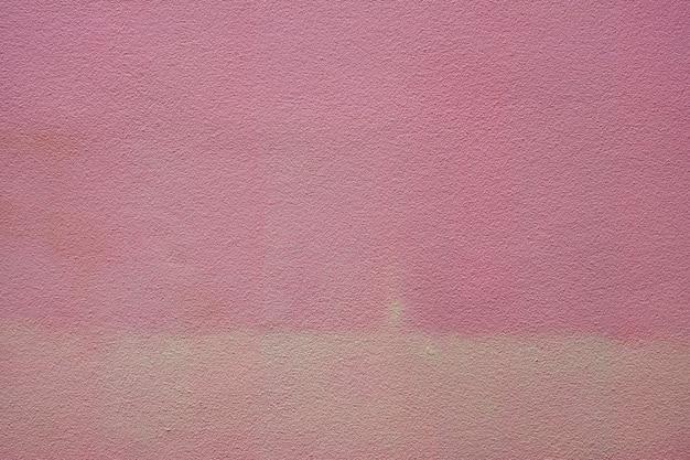 Sztuka różowego koloru ścian tło.