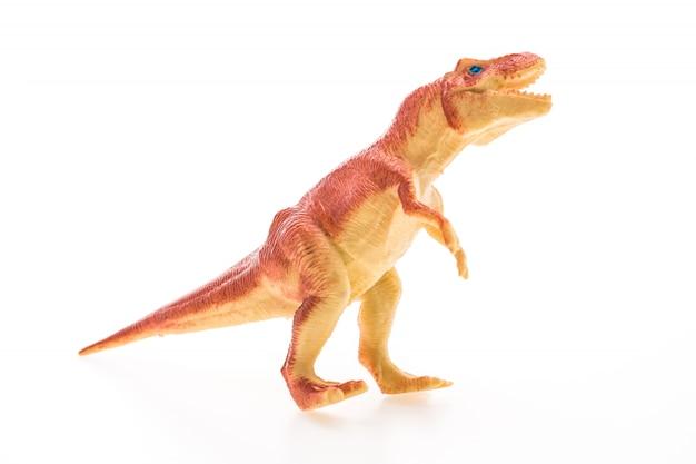 T-rex zabawki