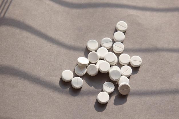 Tabletki, tabletki, pojęcie opieki zdrowotnej