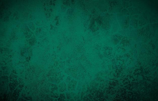 Tablica lub tablica tekstura tło zielony