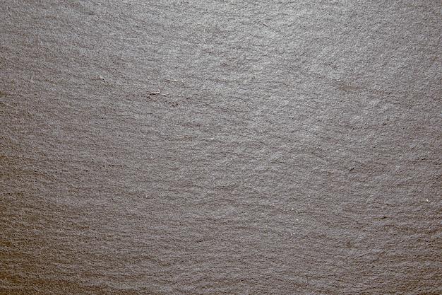 Taca łupkowa tekstura tło. tekstura naturalnego czarnego łupka