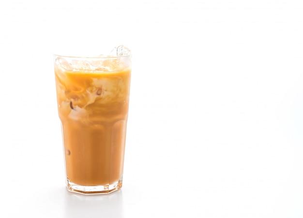 Tajska herbata mleczna