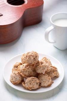 Tajskie ciasteczka