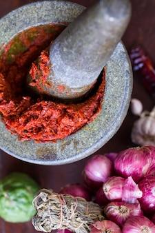 Tajskie gotowanie