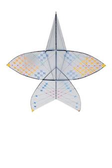 Tajskie latawce rozdzielone