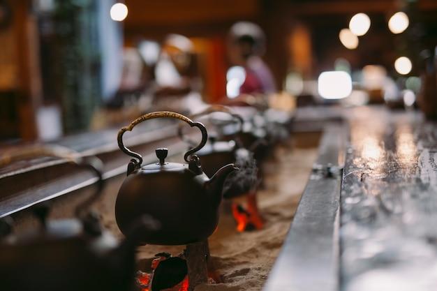 Tajwańska kultura herbaty