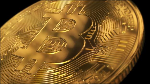 Tapeta na pulpit bitcoin coin
