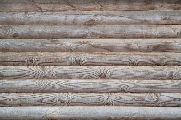 Tapeta w stylu wiejskim. lekka drewniana tekstury tła powierzchnia z starym naturalnym wzorem
