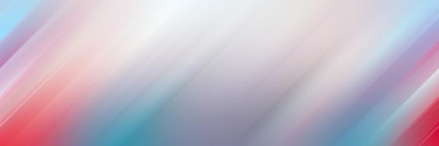 Tapeta z abstrakcyjnymi ukośnymi liniami gradientu z kolorowymi plamami dla dynamicznej tekstury