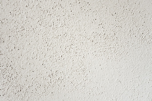 Tapeta z białą betonową ścianą tła