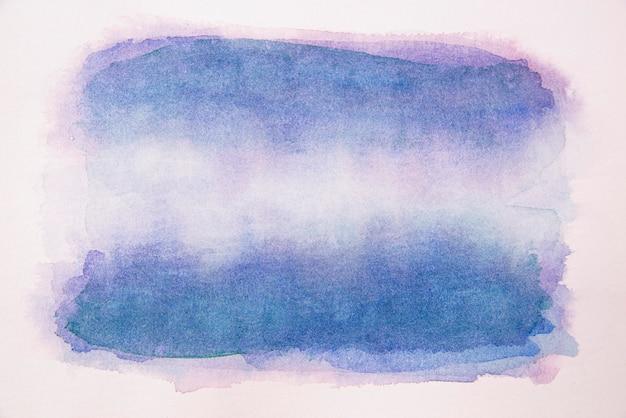 Tapeta z płaską farbą akwarelową
