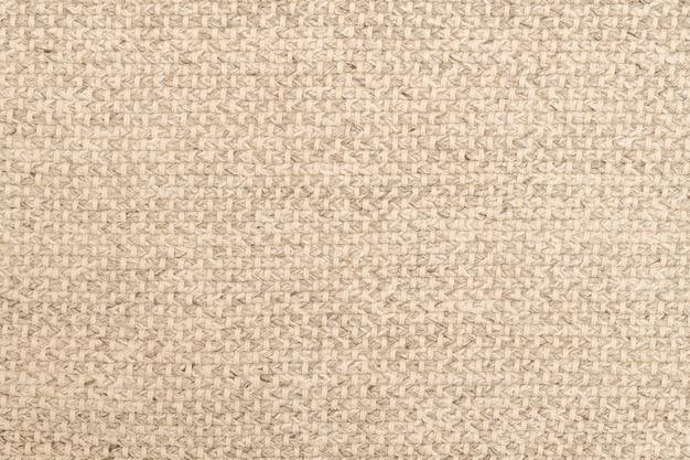Tapeta z teksturą tkaniny, beżowy naturalny odcień