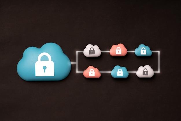 Technologia chmurowa dla koncepcji globalnego biznesu