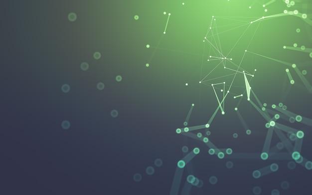 Technologia molekuł o wielokątnych kształtach