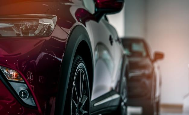Technologia samochodów elektrycznych i koncepcji biznesowej