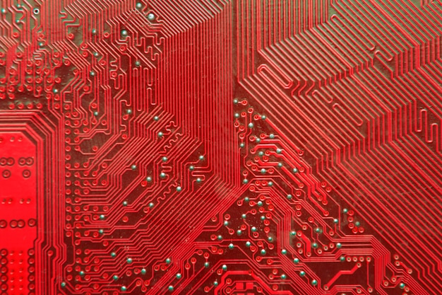 Technologia tekstura tło