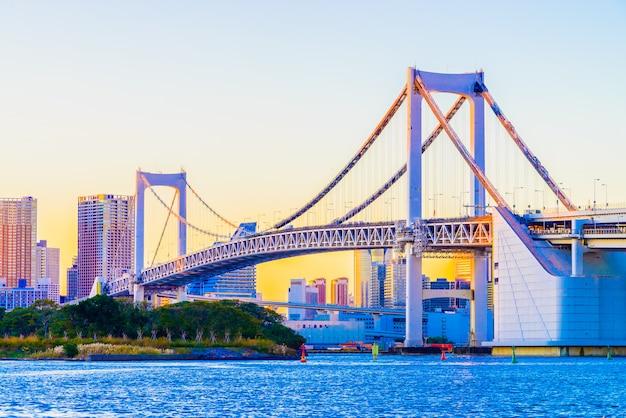 Tęczowy most