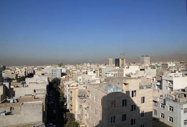 Teheran jest stolicą iranu
