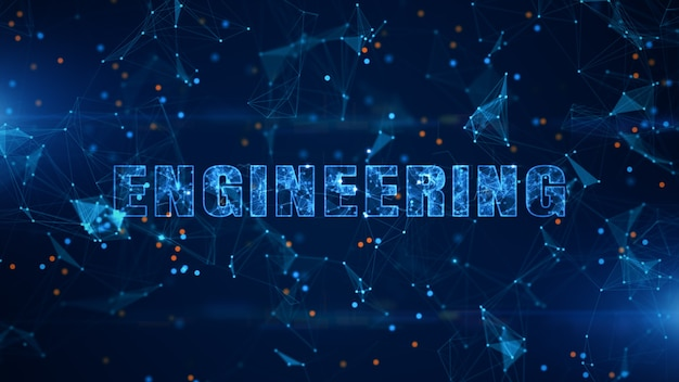 Tekst inżynieryjny, cyfrowe połączenie danych technologicznych